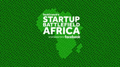 Ticket applications now open for Startup Battlefield Africa