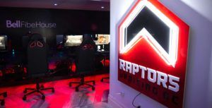 Raptors Uprising is taking Canada's eSports industry to the next level