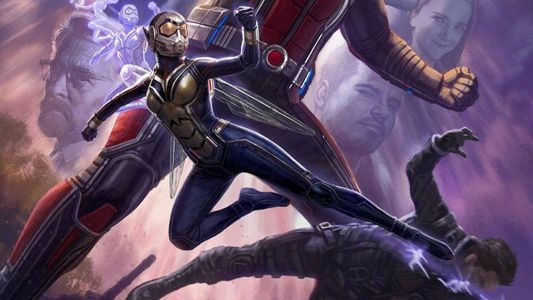 New Set Photos From ANT-MAN AND THE WASP Feature Ant-Man, The Wasp, and Hank Pym