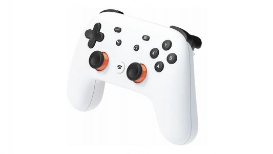 Google Stadia has all the tech, but few exclusive games to care about. yet