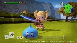 New Dragon Quest Builders 2 screenshots are here and we're getting properly excited