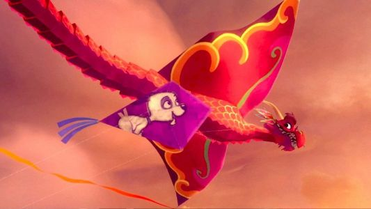 Disney Animation to Debut New VR Short A KITE'S TALE at SIGGRAPH 2019