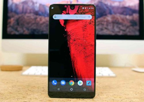 Essential Phone getting March 2019 Android security patches and Digital Wellbeing
