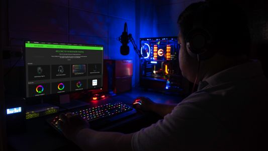 Razer Synapse 3 app delivers better privacy by allowing guest logins