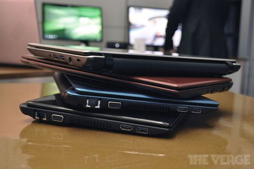 """You ever think about how Asus put out like 40 models of a laptop called the """"Eee PC"""""""
