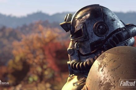 Bug is turning 'Fallout 76' players into mutants even more terrifying than usual