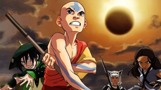 Netflix is Developing a Live-Action AVATAR: THE LAST AIRBENDER Series!