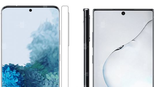 Samsung Galaxy S20, S20 Plus Moniker Officially Confirmed