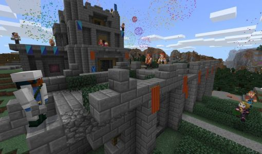 Minecraft becomes the best-selling game of all time on its birthday