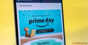 Prime Day 2019 was the 'largest shopping event in Amazon history'