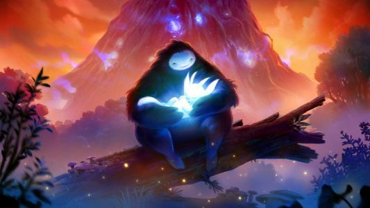 Ori and the Blind Forest is coming to Nintendo Switch on September 27