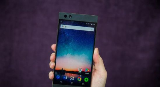 Razer Phone receives Android 8.1 Oreo stable release