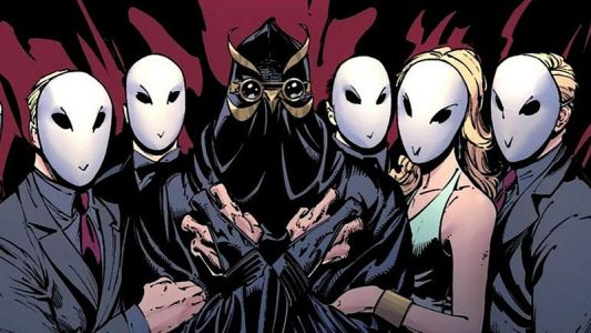 Batman 'Court of Owls' game possibly in development at Warner Bros