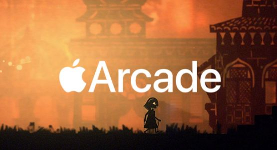 Apple just unveiled Apple Arcade, its new game subscription service