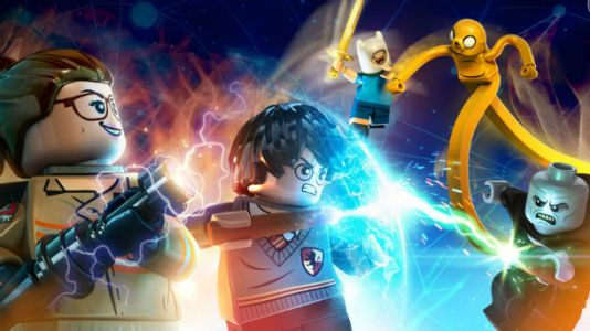 Lego Dimensions Comes To An Early End After Two Years
