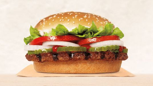 T-Mobile Tuesdays will offer free Impossible Whopper next week