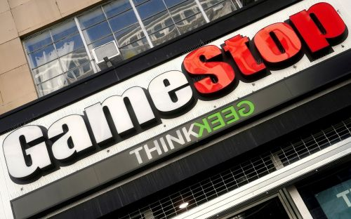 GameStop shares 'could hit $800' as rally set to continue  - live updates