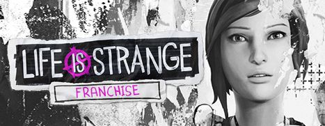 Midweek Madness - Life is Strange games, up to 75% Off!