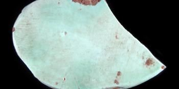 Research Sheds New Light on Early Turquoise Mining in Southwest