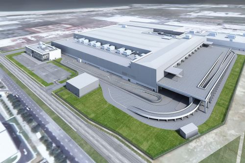 Dyson to build electric car manufacturing plant in Singapore
