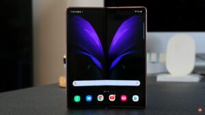 S Pen reportedly finalized for Samsung Galaxy Z Fold 3
