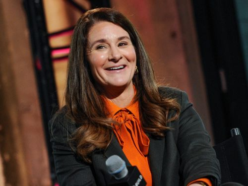 Melinda Gates just made a move to put the male-dominated VC world on notice