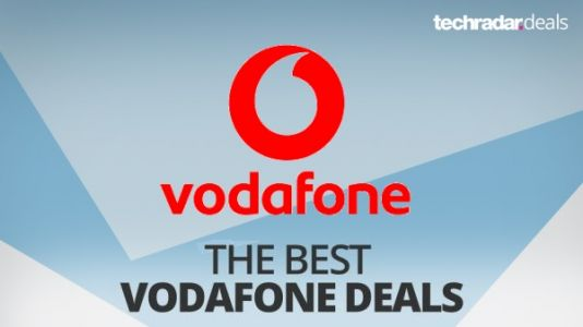 The best Vodafone deals in July 2018