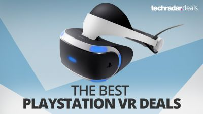 The best PlayStation VR deals in April 2017