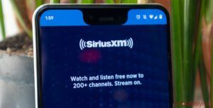 SiriusXM releases new digital packages to compete with music streaming giants
