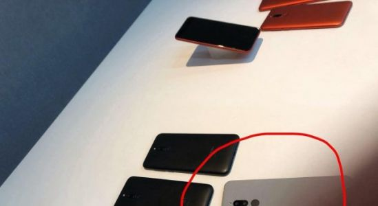 Meizu M6T upcoming mid-range leaks in live pictures