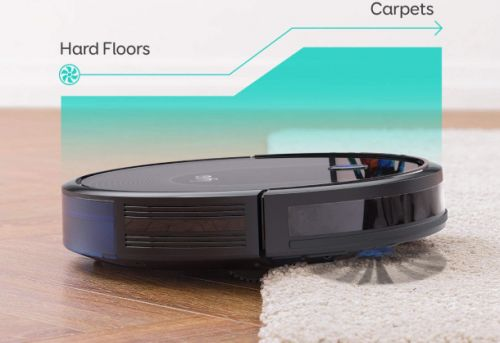 Anker's most powerful robot vacuum is down to its lowest price