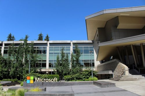 Microsoft Buys Clear Software to Help Improve Automation Technologies | Building SAP and Oracle