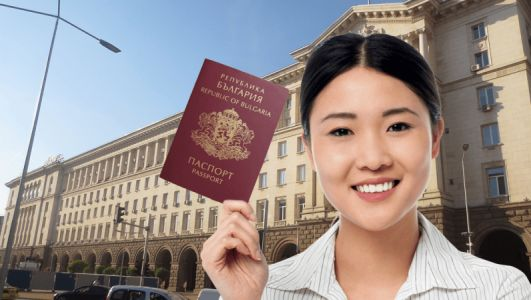 Bulgarian officials took Bitcoin bribes to issue passports to Ukrainians