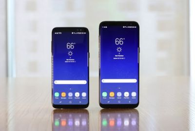 Galaxy S8 users are getting plagued by random restarts