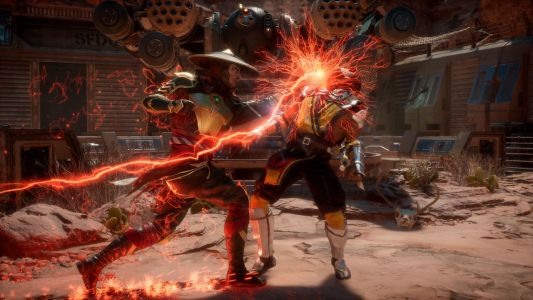 Mortal Kombat 11 Announced: Trailer, Release Date, And Screenshots