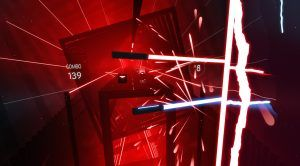 Beat Saber Players Move Faster Than Thought Possible, Forcing Steam VR Update
