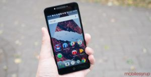 Alcatel A50 Review: An inoffensive design that speaks to budget sensibilities