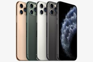 Sprint Matches Verizon's Free iPhone 11 Deal