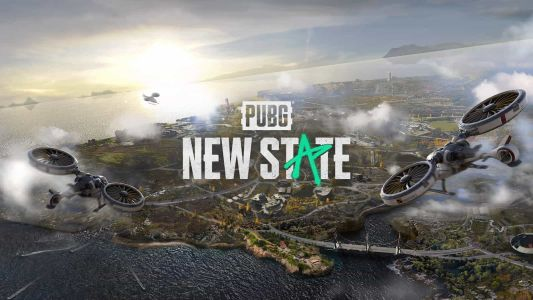 PUBG: New State Officially Launches On November 11