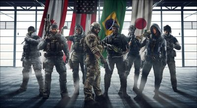 Rainbow Six Siege Is Adding A Bunch Of Changes, Here's What To Expect