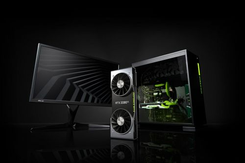 Nvidia announces new RTX GPUs, Fitbit's Charge 3 video - CNET