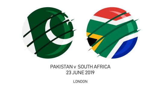 Pakistan vs South Africa live stream: how to watch Cricket World Cup 2019 from anywhere