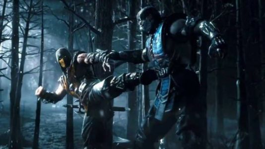 Un trailer prologue pour Mortal Kombat 11
