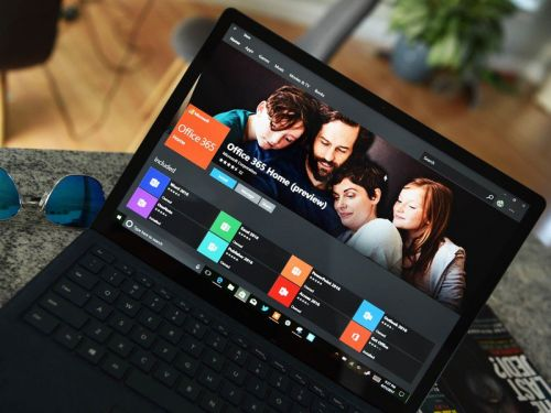 The Best Office 365 Deals for May 2019