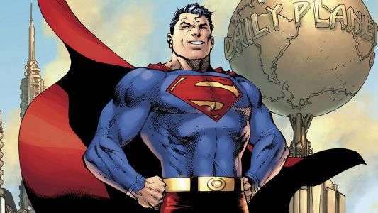 Action Comics Reaches Issue 1,000 Tomorrow