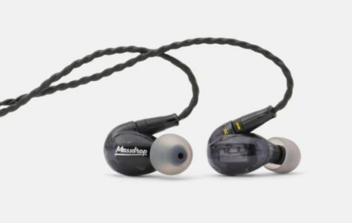 Massdrop x NuForce EDC3 earbuds promise audiophile quality at $99