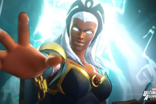 Marvel Ultimate Alliance 3 is a satisfying blend of superheroes and Diablo on Switch