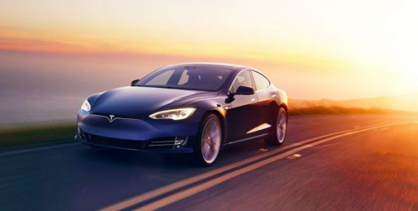 Tesla just axed a Model S to give the Model 3 space