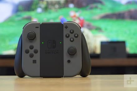 Nintendo Switch review: The must-have console