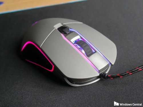 KLIM's Aim gaming mouse shouldn't be this good for only $20